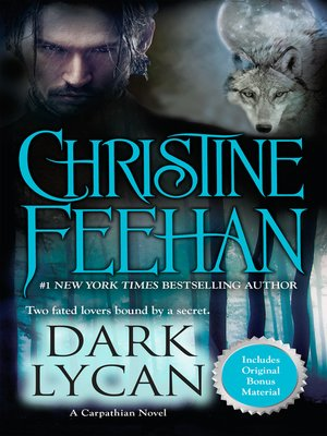 cover image of Dark Lycan